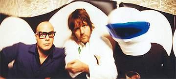 Martin & Wood, Medeski: Concierto en Madrid – 18 de Noviembre 2005