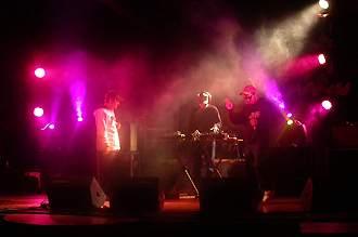 Festival MUCANBU: Jornada I – 26/11/2005