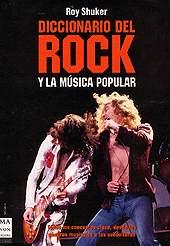Roy Shuker: Diccionario del Rock y La Música Popular