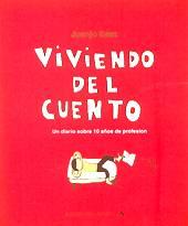 Juanjo Sáez: Viviendo del Cuento