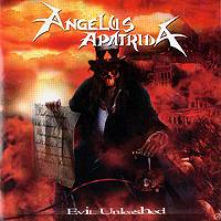 Ángelus Apátrida: Evil Unleashed