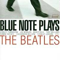 Varios: Blue Note Plays The Beatles