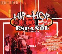 Varios: Hip Hop Solo en Español – Volumen 4