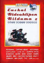 Varios: Euskal Bideoklipen Bilduma 2
