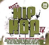 Varios: Estilo Hip Hop IV