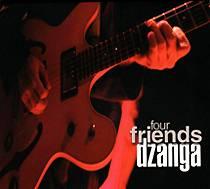 Four Friends: Dzanga