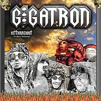 Gigatron: Hittrahshhit (El Disco Fantasma)