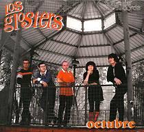 Los Glosters: Octubre
