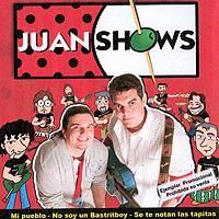 Juan Show: Yo no digo ná