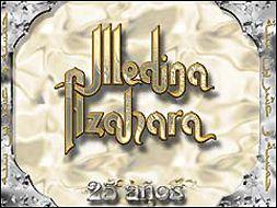 Medina Azahara: 25 Años