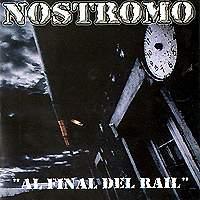 Nostromo: Al final del rail