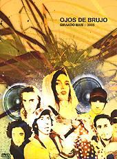 Ojos De Brujo: Girando Bari – 2005