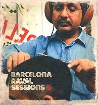 Varios: Barcelona Raval Sessoins 2