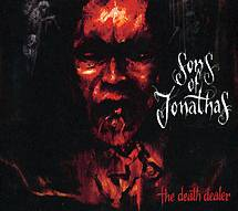 Sons of Jonathan: The Death Dealer