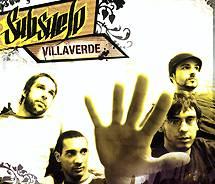 Subsuelo: Villaverde