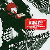 Sway: This is my demo