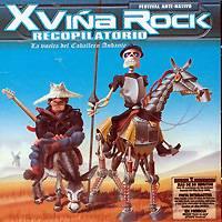 Varios: Recopilatorio Viña Rock 2005