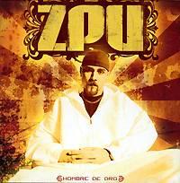 ZPU: Hombre de Oro