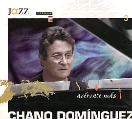 Chano dominguez: Piano con duende