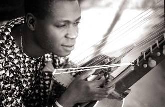 Nino Galissa: Adapto mi música a la sociedad en la que vivo