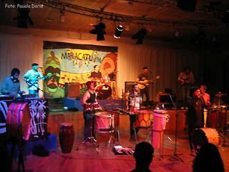 Maracatú FM: Una música nueva para España