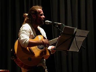 Mario San Miguel: Canciones de color naranja