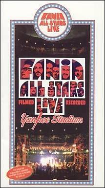 Fania All Stars: La orquesta de las estrellas latinas