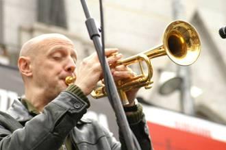 Festival Jazz Terrasa 2006: Así fue la 25 edición