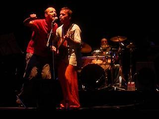 Mario San Miguel: Concierto en Santander – 18/05/2006