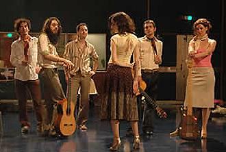 Rosal: Concierto en Buenos Aires – 11/09/2005