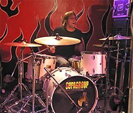 Supagroup The Fistfuckers: Concierto en Vigo – 23/02/06