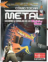 Guitarra Total: Cómo tocar metal