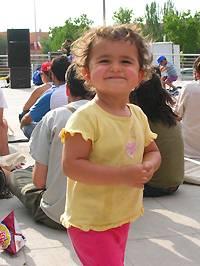 II Foro Social Mundial de Migraciones: 22 al 24 de junio del año 2006
