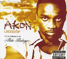 Akon: Locked Up