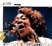 Donna Hightower: Jazz en España – 4