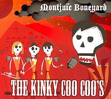 The Kinky Coo Coo's: Montjuïc Boneyard