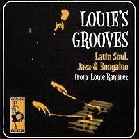 Louie Ramirez: Louie's Grooves