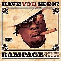 Rampage: Have you seen?
