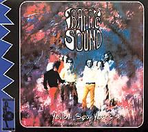 Traffic Sound: Yellow Sea Years (Peruvian Psych-rock-soul 1968-71