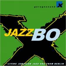Jazzbo: ¡Agita tus huesos!