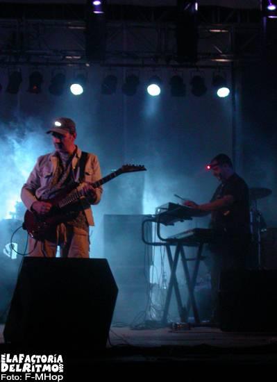 Festival Magosta: Castañeda – 1/7/2006