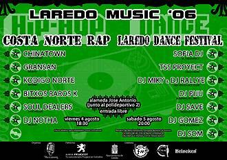 Costa Norte Rap 06: Un festival con Hip Hop underground norteño