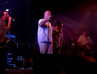 Festival Magosta 2006: Una buena fiesta para unas noches de verano