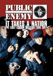 Public Enemy: Una segunda juventud discográfica