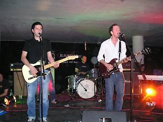Takio Destruction Summerfest: Torrelavega (Cantabria) – 14 y 15 de Julio 2006
