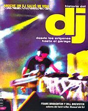 Frank Broughton y Bill Brewster: Historia del DJ