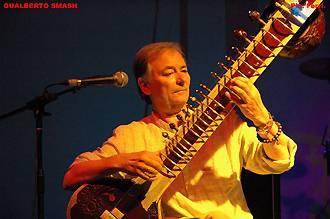 Antequera Blues Festival Cambayá 2006: Edición XVI – Antequera – 13 a 31 de Julio