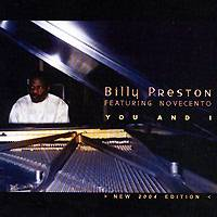 Billy Preston (featuring Novecento): You And I