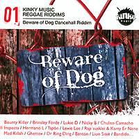 Varios: Beware of Dogs