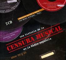 Varios: Una historia de la censura musical en la Radio esp